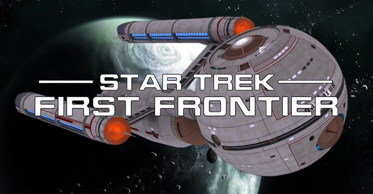 Star Trek: First Frontier